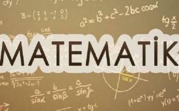 Matematik Dersi